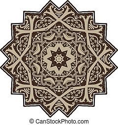 Diseño Mandala