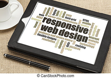Diseño web de respuesta