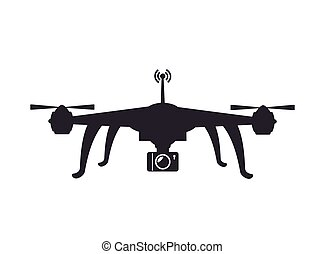 Dispositivo tecnológico de drones
