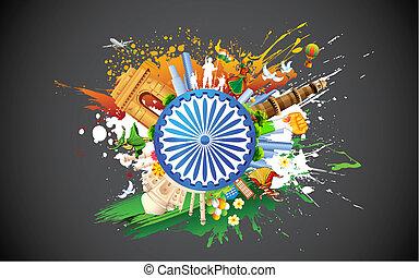 Diversidad de la India