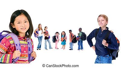 Diversidad en educación 006