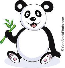 Divertidos de panda
