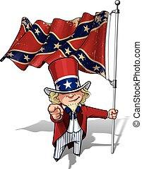 Dixie Sam quiero estrellas y bares