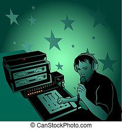 DJ Rhitm