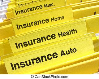 Doblantes de seguros