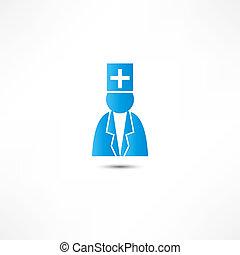 Doctor icono
