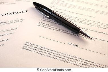 Documento legal