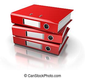 documentos, archivo