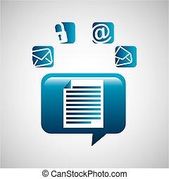 Documentos en las redes sociales