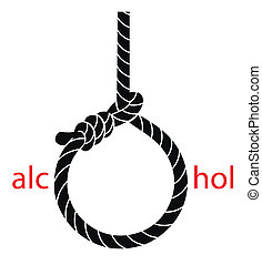 dogal, protesta, hangman's, agains