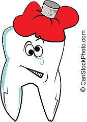 dolor del diente