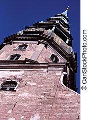 Dome catedral en riga
