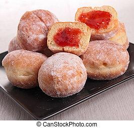 Donuts gourmet frescos