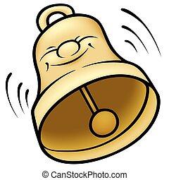 dorado, campana
