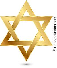 dorado, david, david), magen, (star