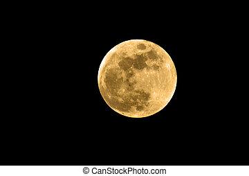 eclipse, lunar