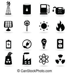 Eco, energía limpia y medio ambiente