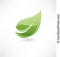 Eco icono
