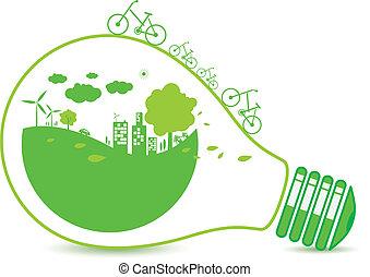 ecología, conceptos