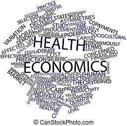 Economía de salud