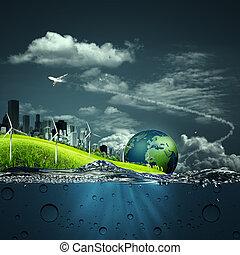 ecosistema, resumen, fondos, su, diseño