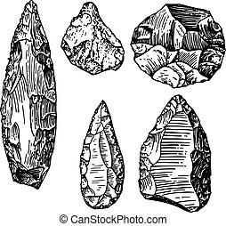 edad piedra