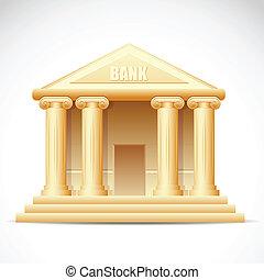 Edificio bancario