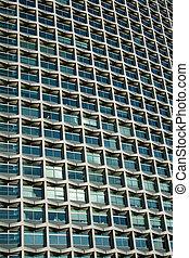 Edificio de negocios