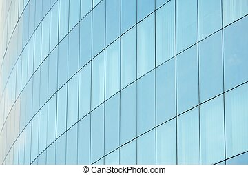 Edificio de oficina
