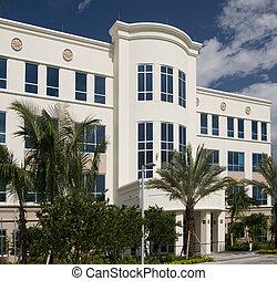Edificio de oficinas en Florida
