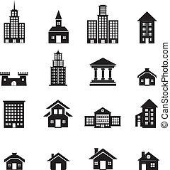 Edificio listo