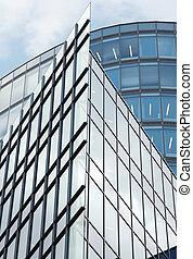 Edificio Mordern