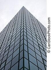 Edificio urbano urbano urbano