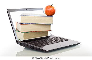 Educación moderna y aprendizaje en línea