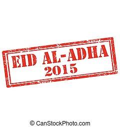 Eid al-Adha 2015
