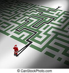 El éxito de Navidad