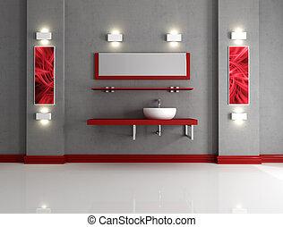 El baño de minilistas