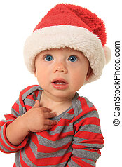 El bebé de Navidad