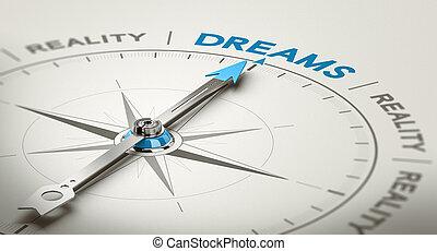 El camino a tus sueños