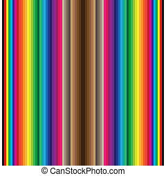 El color muestra los antecedentes 2