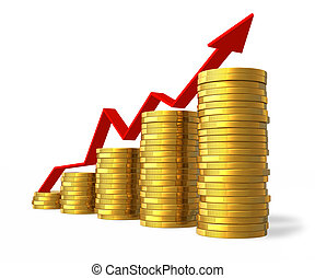 El concepto de éxito financiero