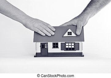 El concepto de bienes raíces