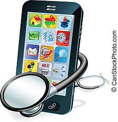 El concepto de chequeo de salud celular