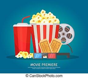 El concepto de cine