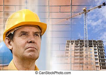 El concepto de construcción