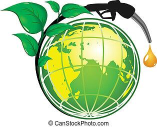 El concepto de ecología