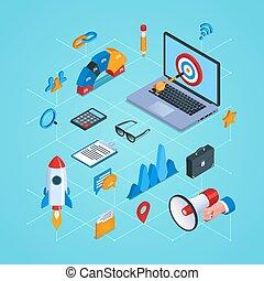 El concepto de estrategia de marketing 01