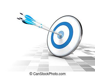 El concepto de estrategia empresarial o corporativa