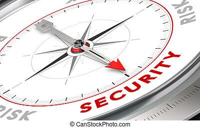 El concepto de gestión de seguridad