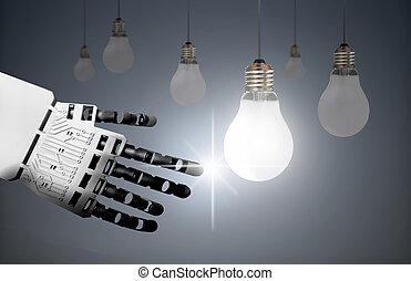 El concepto de líder tecnológico
